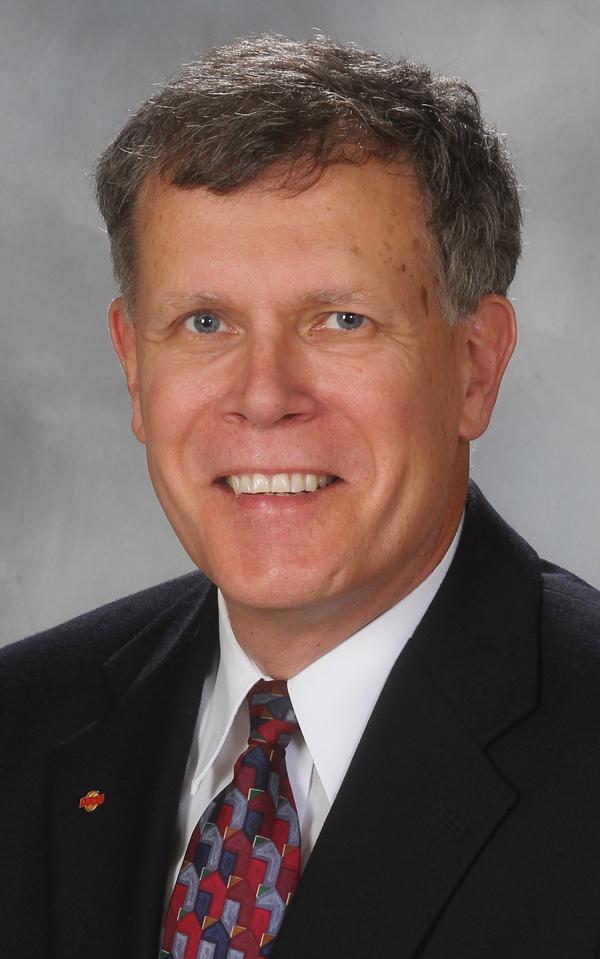 Dave Fricke