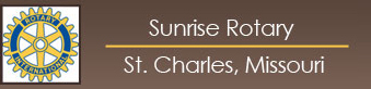 St. Charles Sunrise Rotary | Welcome